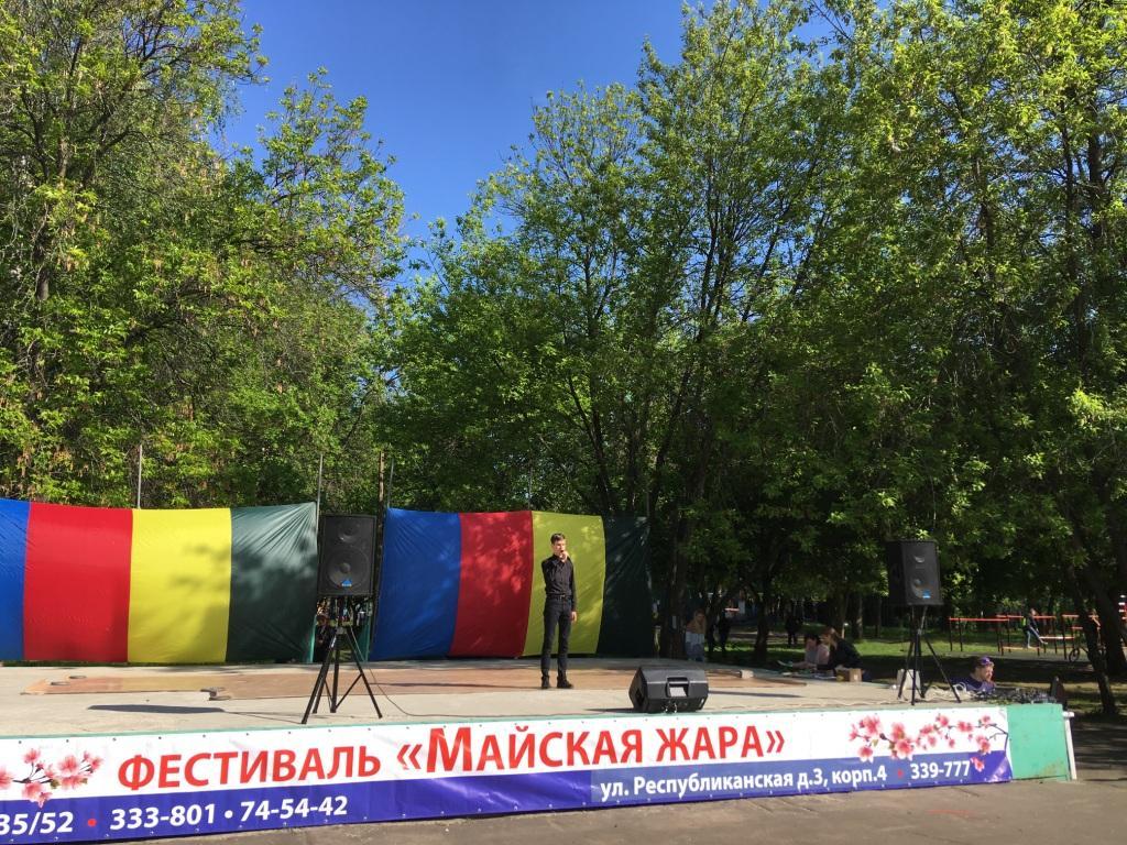 mayskaya zhara 4