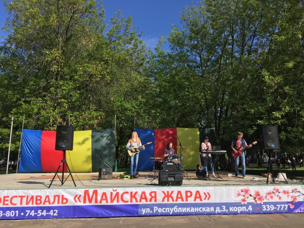 mayskaya zhara 8