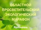Экологические праздники в рамках областного Экомарафона-2014