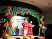 Две победы в Ханты-Мансийске