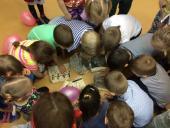 Отчётные мероприятия Школы творчества