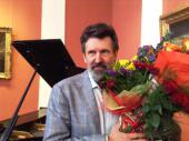 Поздравляем с юбилеем Александра Константиновича Петрова!
