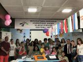 «Перспектива» вернулась из Сербии с дипломами!