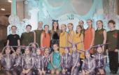 """Танцевальная мастерская """"СТРаНа"""": победные каникулы!"""
