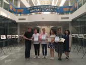 «Свет миру»: дипломы и награды