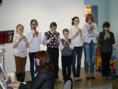 Отчётный концерт «Волшебной флейты»