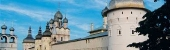 Ростовский музей-заповедник - партнёр
